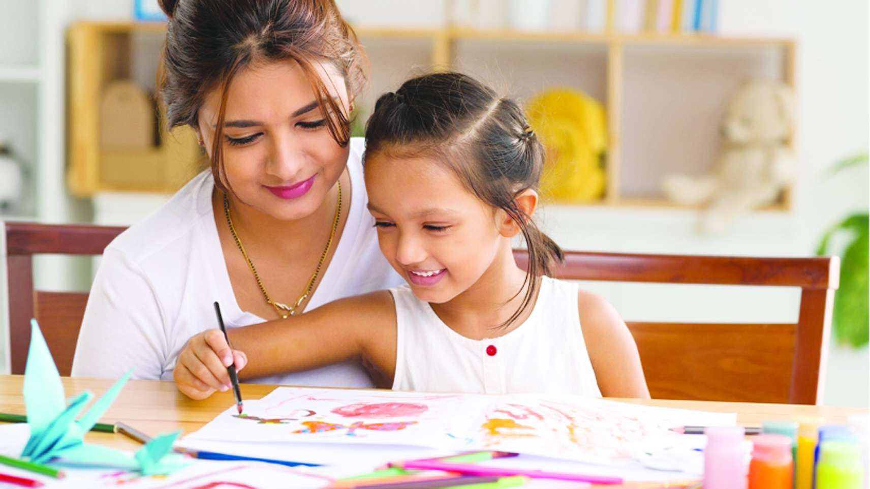 School Students' Parent Survey