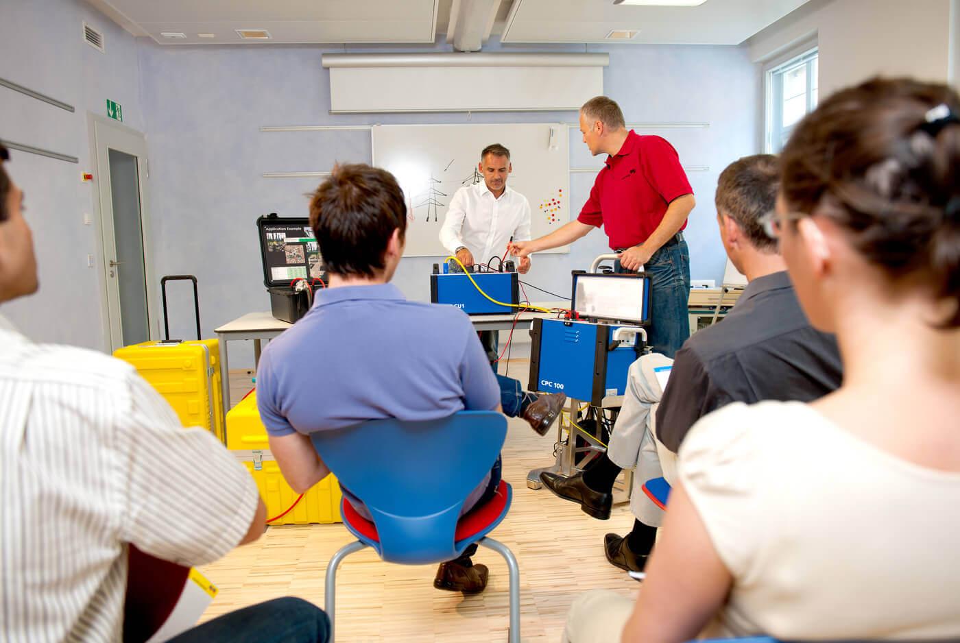 Training Course Evaluation