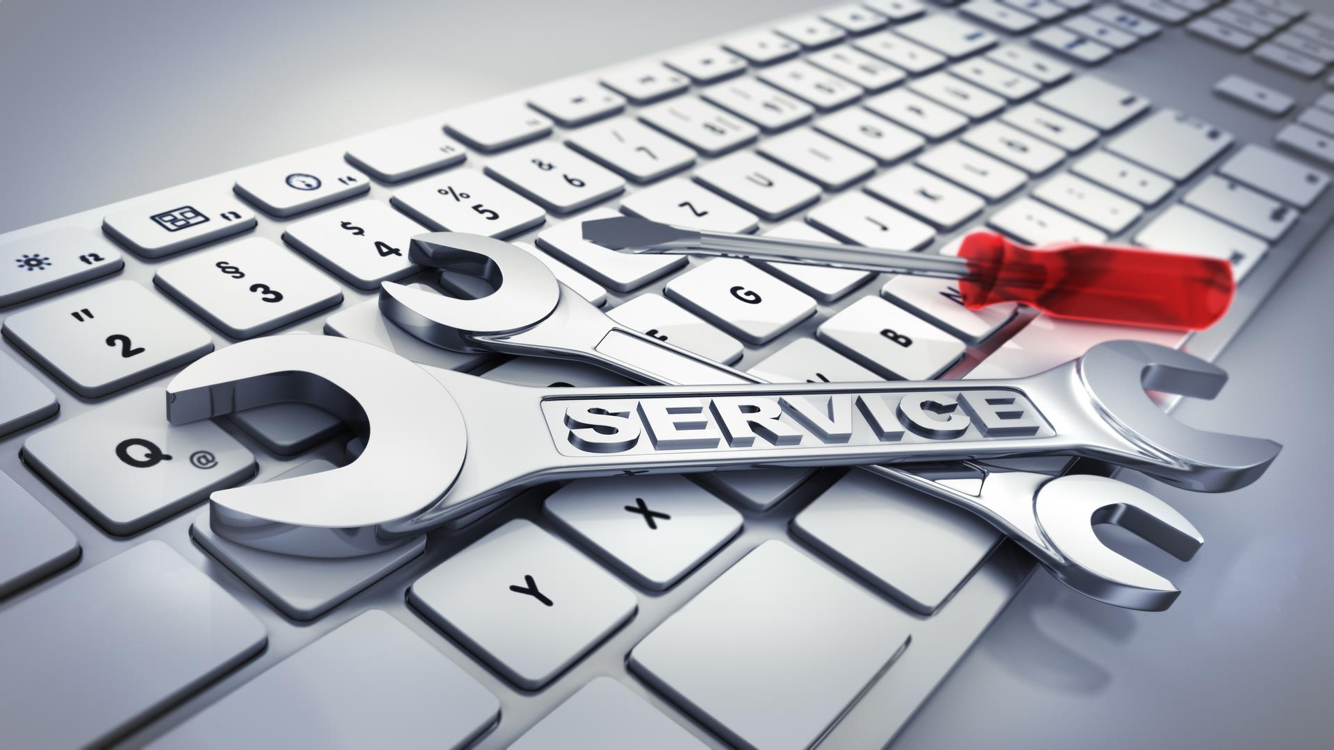 Market Research – Service Testing