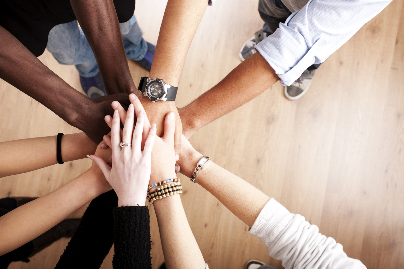 Paradigm Belonging and Inclusion