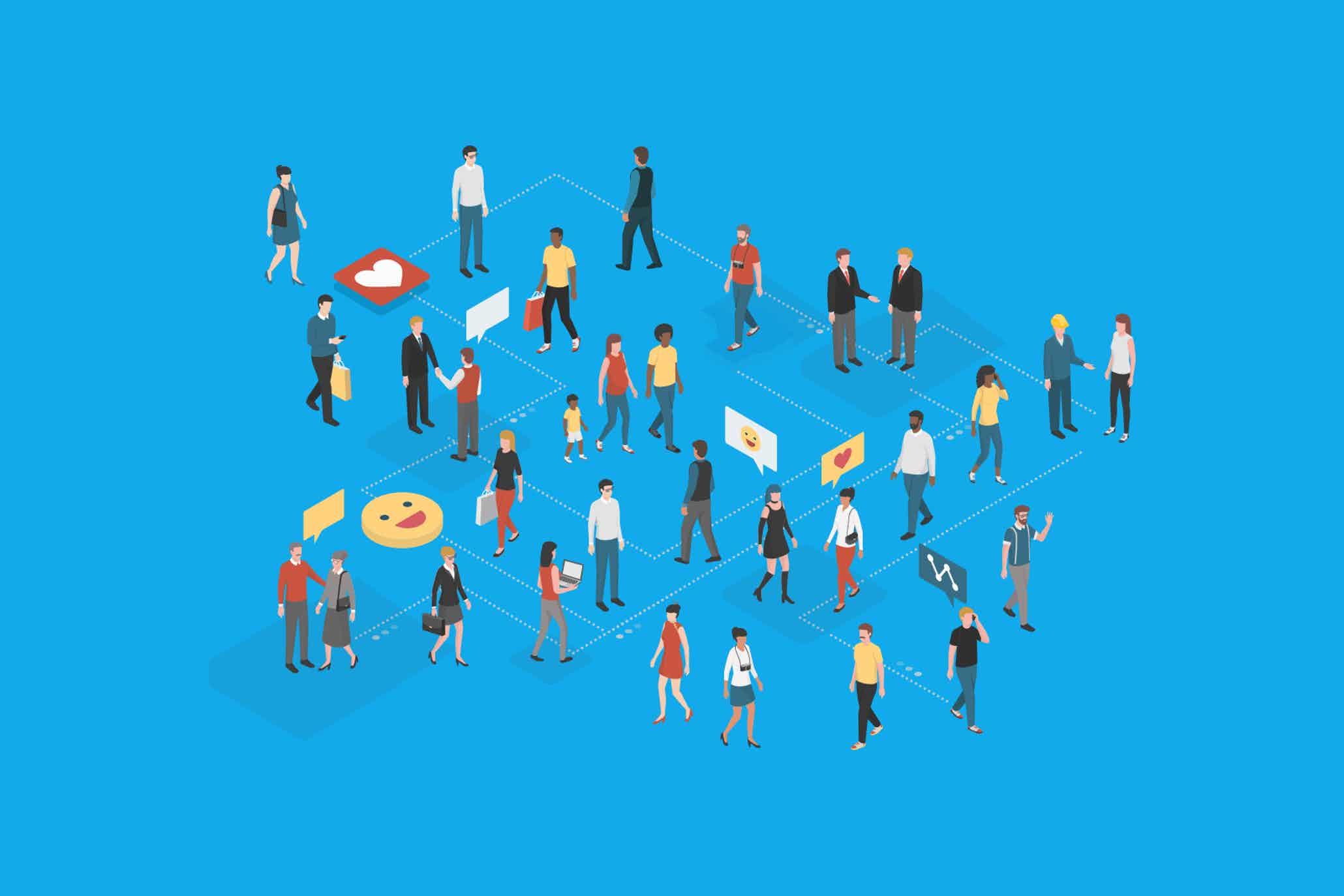 Business Demographic