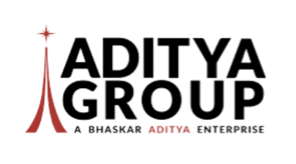 Aditya Group : Aditya Group is a business house established in 1984. Over the years the group has had diversified interests from construction to hospitality, to health care and most famously for the setup of a chain of CBSE affiliated schools in the city.