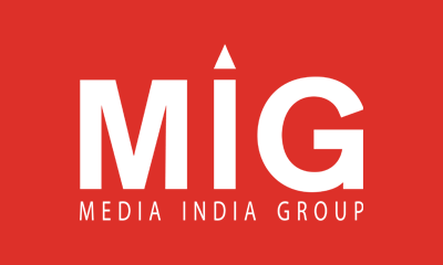Media India Group : Media India Group is a global platform founded in 2004, based in Europe and India, encompassing publishing, communication, consultation services and event management.